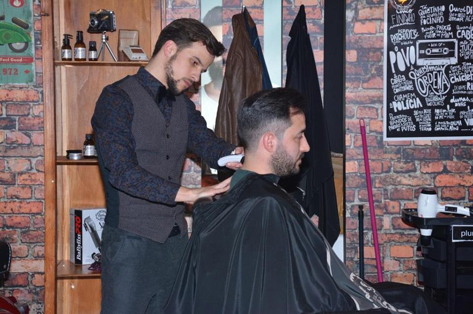 Gents Barbershop |Artur