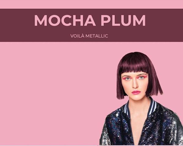Mocha-Plum