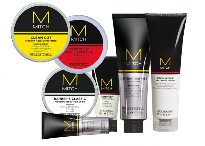Mitch PaulMitchell