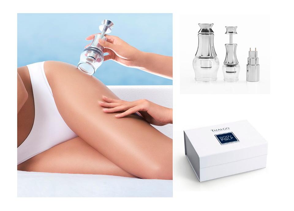 Body Palp: solução inovadora no adelgaçamento e refirmação cutânea
