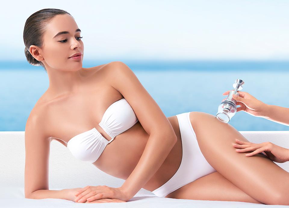 Corpo de Verão: a beleza de um corpo saudável