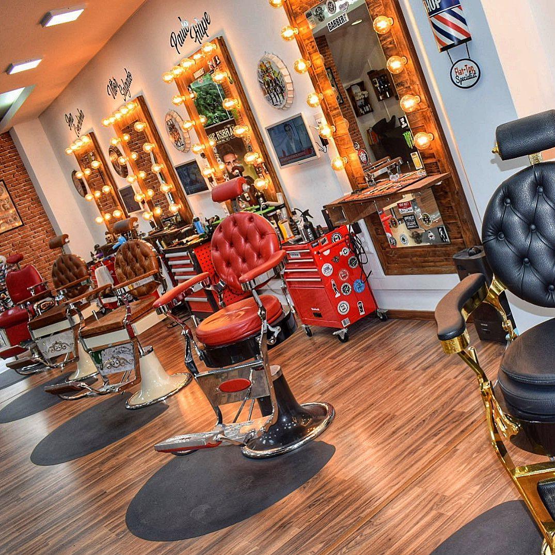 Barbershop by João Rocha