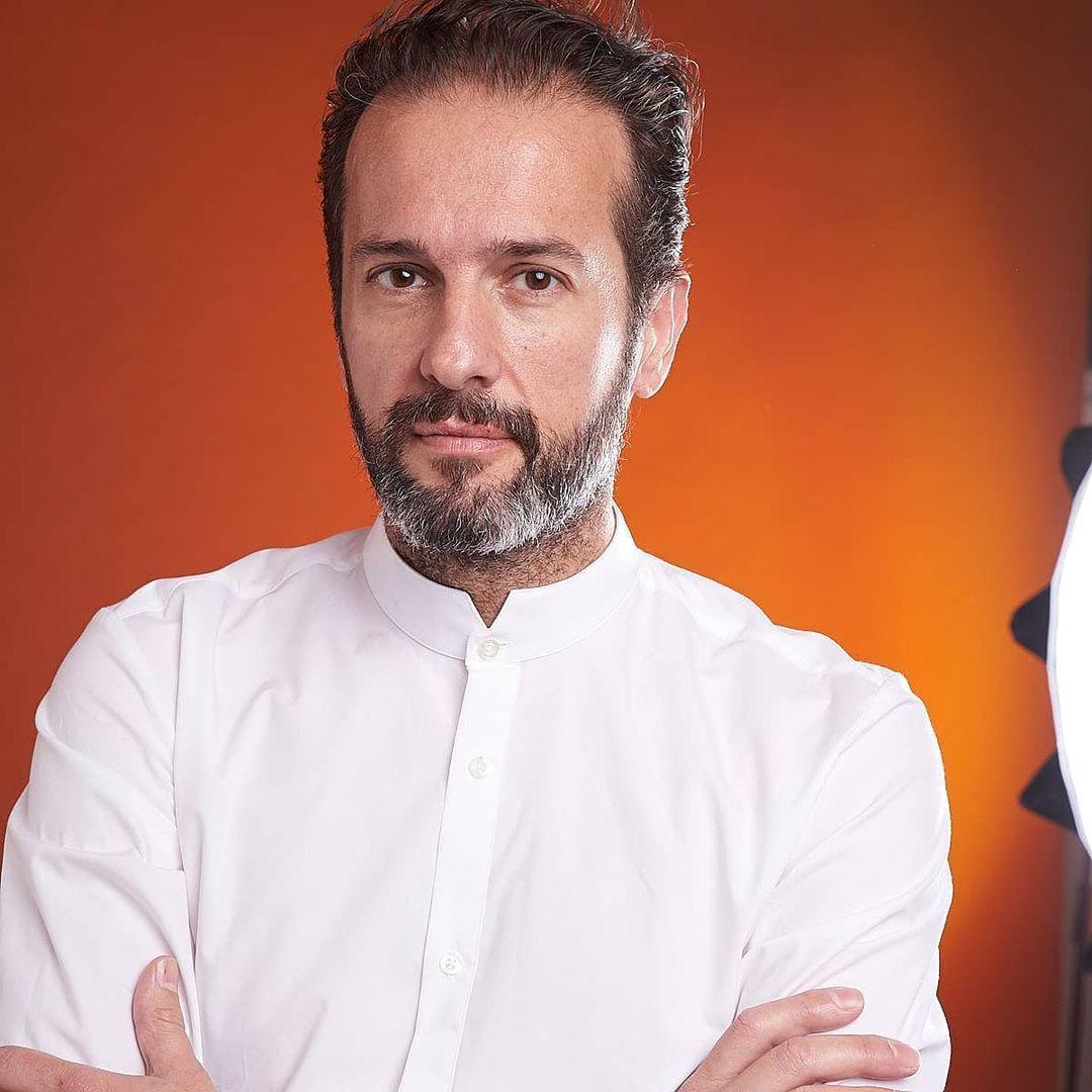 Paulo Soares - Bentos Cabeleireiros