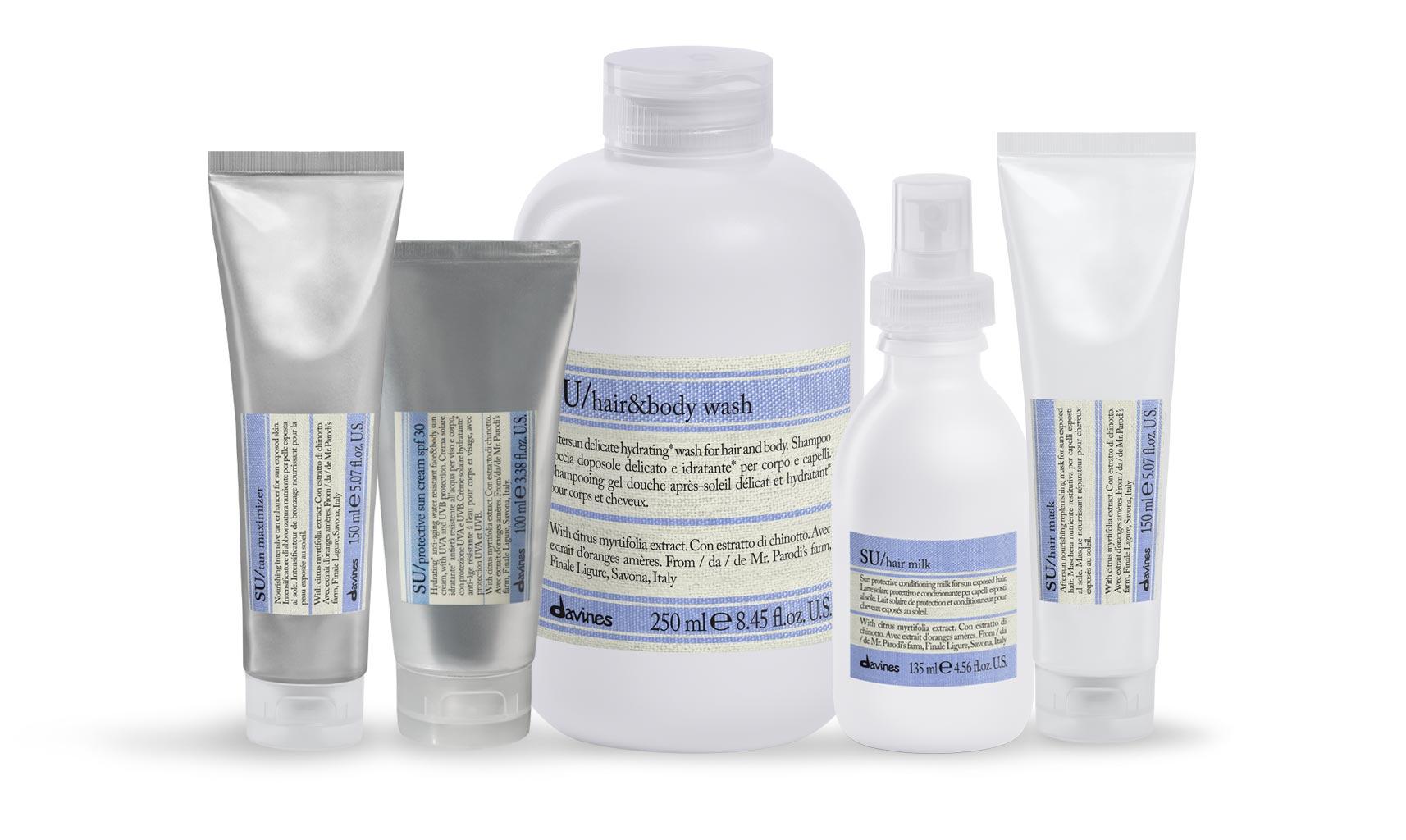 Solares: cuidados essenciais com a pele e cabelo indispensáveis Verão